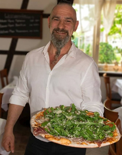Ristorante Pizzeria Etna
